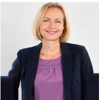 Porträt Petra Ridder